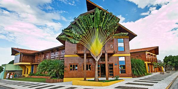 PIRÁMIÚNA HOTEL