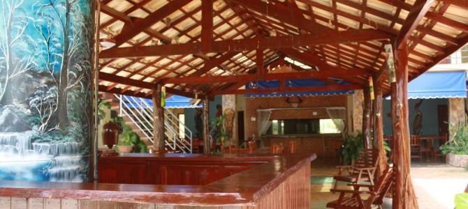 HOTEL REFÚGIO